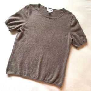 CHARTER CLUB Cashmere Sweater